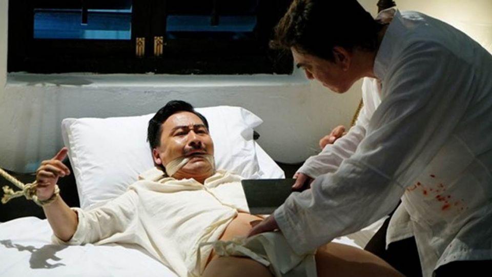 黃秋生拍戲變態「割生殖器」 害日男星嚴重受創「宣告息影」
