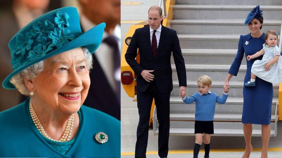 小王子想上廁所不能說Toilet 這6個單字遭皇室「禁用」
