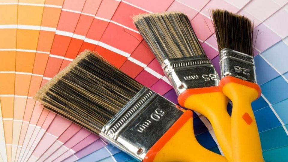居家色彩學問大!揭開色彩能量的秘密