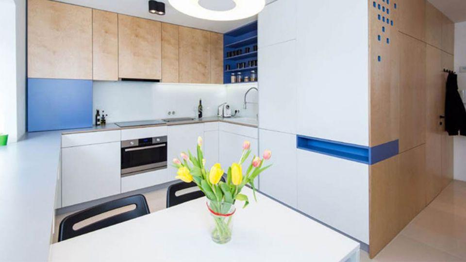 創造居家好設計 系統傢俱混搭木作四招小推薦