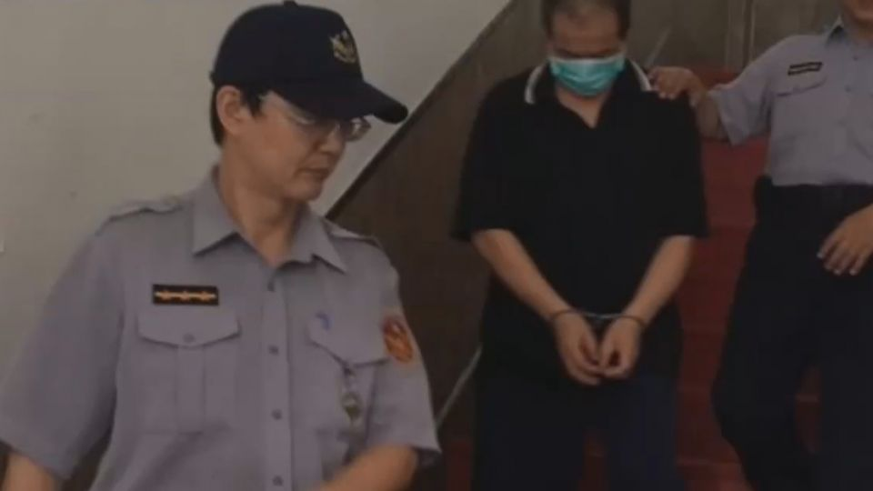 情侶殺街友詐保 馬祥富判無期、謝足妹判12年
