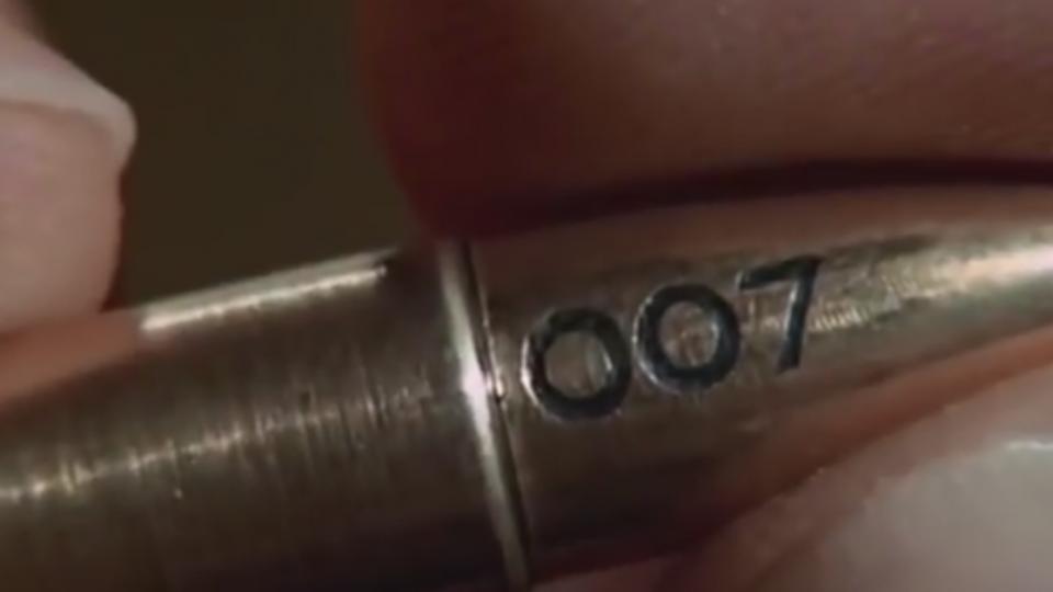 「永遠的007」 羅傑摩爾逝 享壽89歲