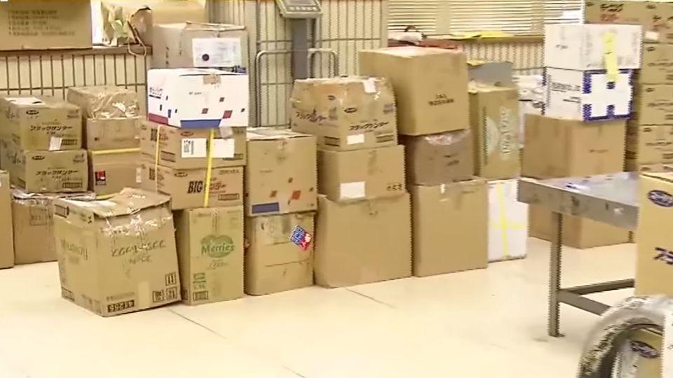 海外網購族當心! 9月起進口貨物超過2000就課稅