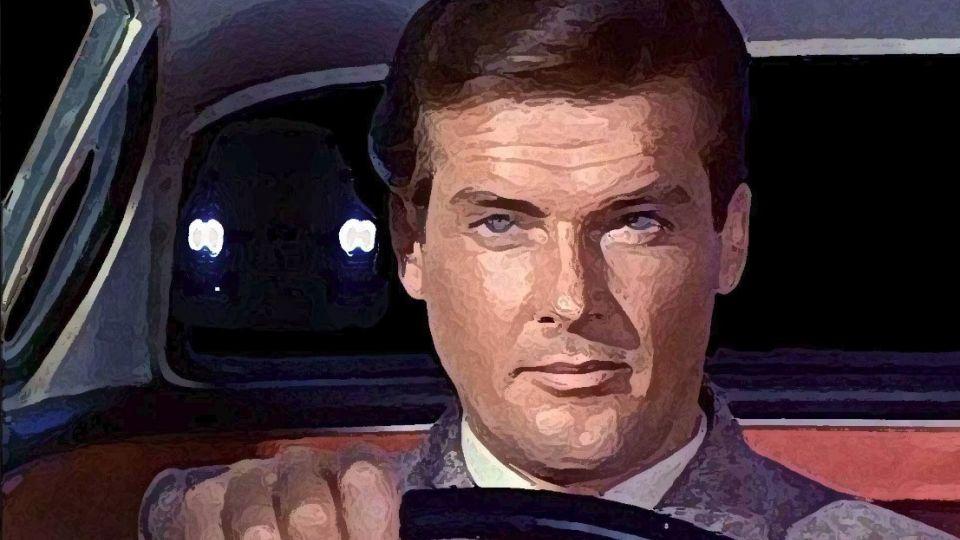 【影片】89歲最帥龐德病逝! 唯一沒開Aston Martin跑車的007探員?