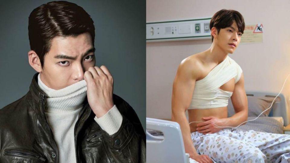 震撼!27歲金宇彬驚傳「抗癌中」 住院放射治療演藝活動終止