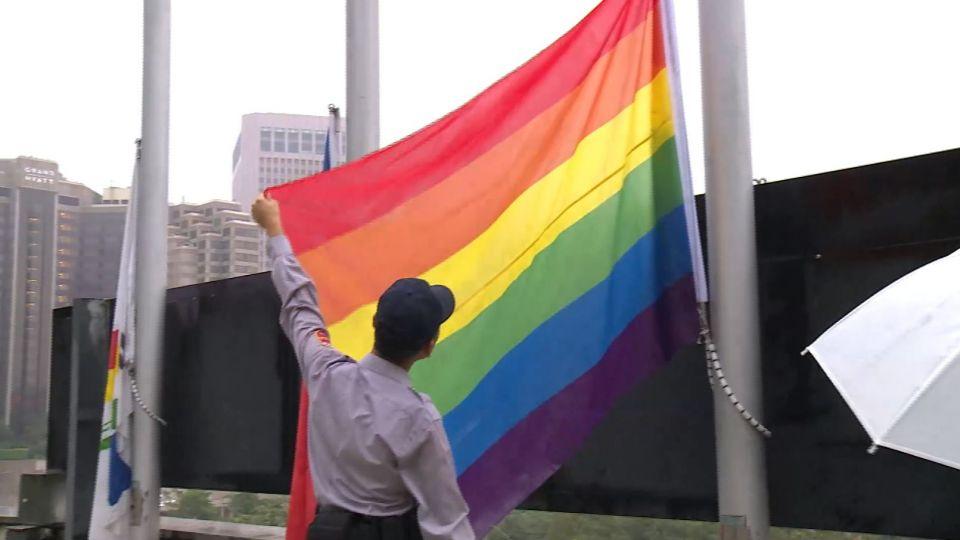 亞洲首例!大法官宣告禁同婚「違憲」 需2年修法