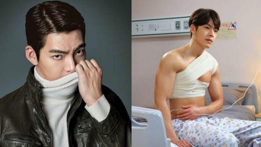【更新】震撼!27歲金宇彬驚傳「抗癌中」 住院放射治療演藝活動終止