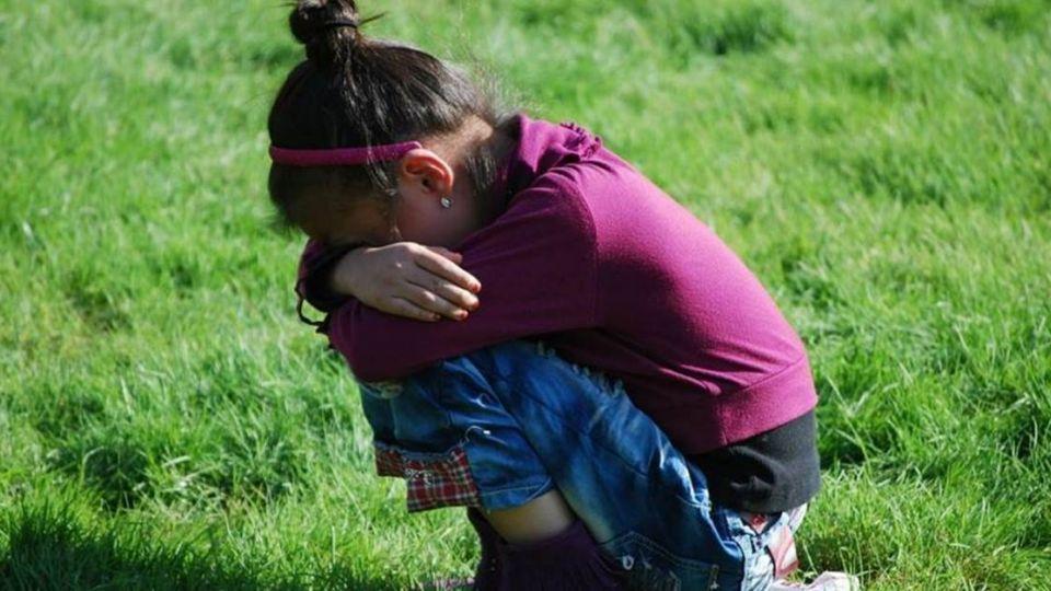 創傷難撫平!印度禽獸鄰居性侵1歲女童 她現在連爸爸都怕