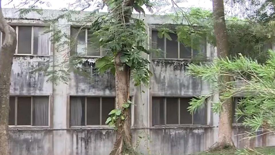 3年了!鄭捷住過 東海大學男11宿「封死」要拆?