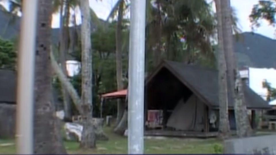 台東4派出所露營地 走入歷史轉型休憩區