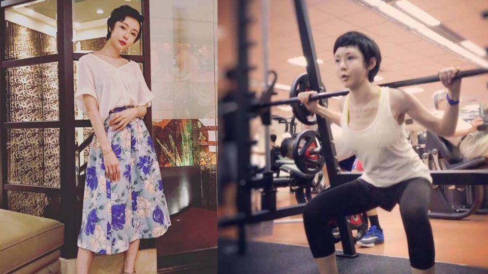 《甘味》李沁凝捱9次化療 嗆癌症:我又多活一年
