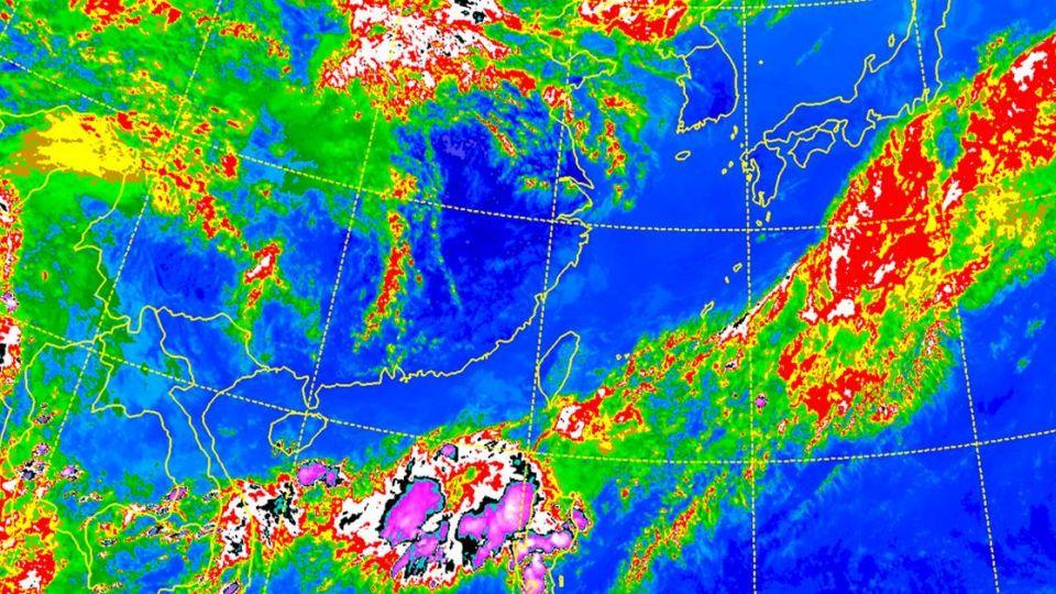 好天氣倒數!「這天起」鋒面+西南風侵襲 全台「豪大雨」