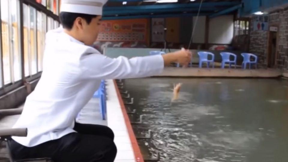 飯店客製化服務 釣蝦、路跑團、新手爸媽方案