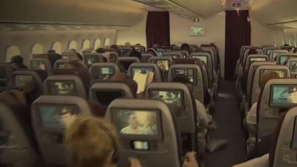 美禁令恐擴大 國際航班擬全面禁旅客帶筆電