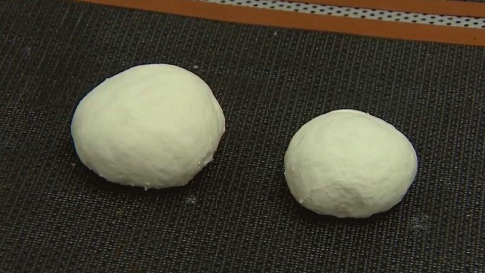 又大又漂亮的麵包背後 可能含添加劑?