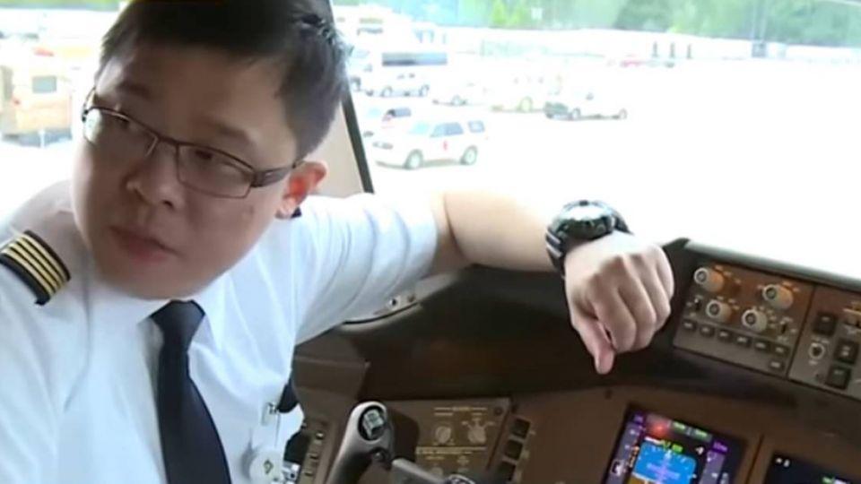 不顧母反對!張國煒「王子復仇」啟動 備60億創航空公司