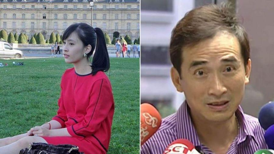 逼林奕含下跪?陳星曝妻曾想離婚成全 談判只問「愛我還愛她」