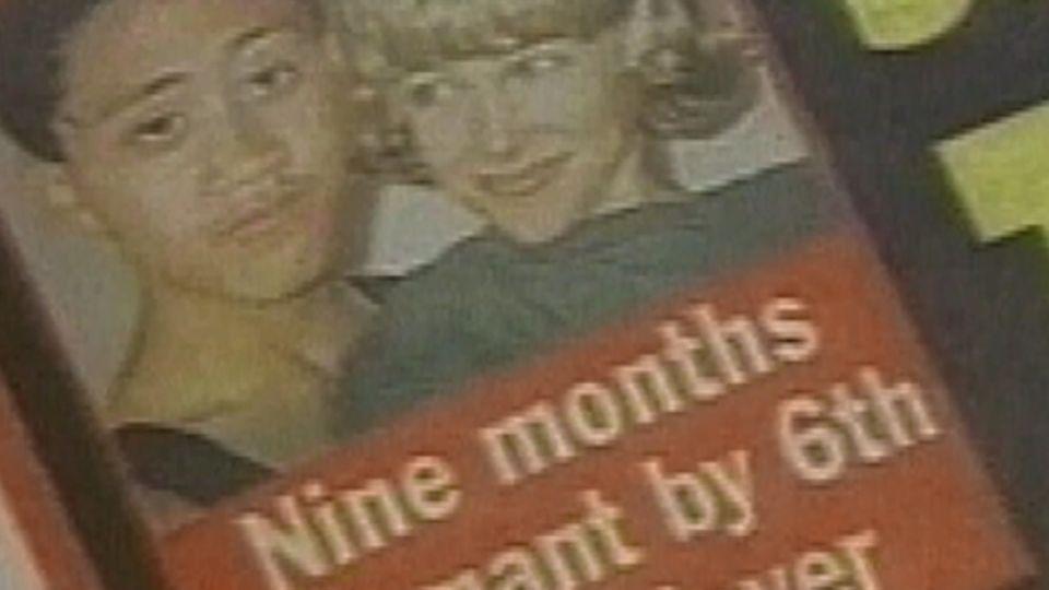 差22歲師生戀轟動全美 現傳婚姻告吹