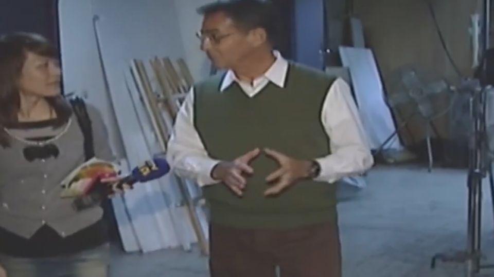 「傑瑞叔叔」丁松筠神父 75歲心臟病逝