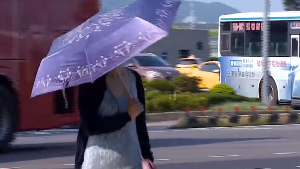 西南氣流加梅雨鋒面 全台嚴防致災性豪雨