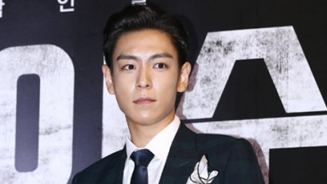 BIGBANG成員T.O.P驚傳呼麻驗毛髮呈陽性 YG娛樂:是真的