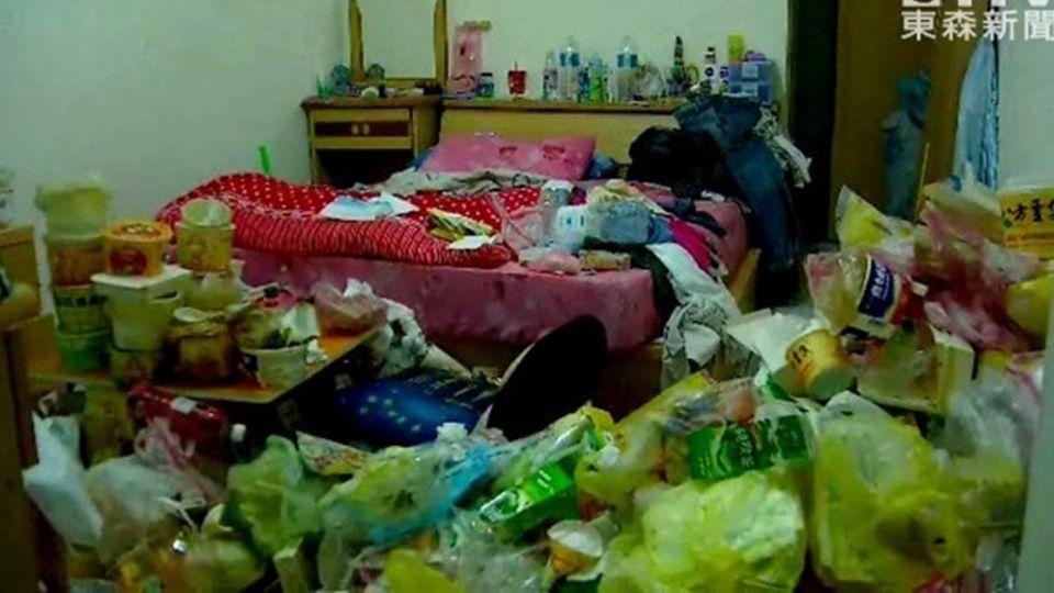 扯!17歲女學生家中產女嬰 竟當「垃圾」亂丟學校