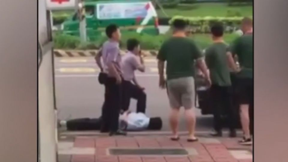 竹縣議員林昭錡酒駕遭逮 耍官威嗆「警察是垃圾」