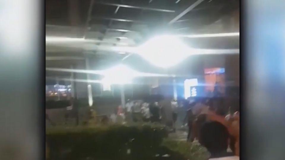 馬尼拉高檔度假村傳爆炸槍響 槍手已自焚身亡