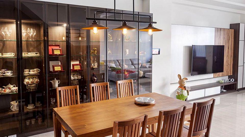 系統傢俱5大規劃術 解決生活需求與收納