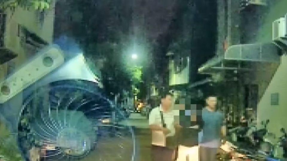 機車行老闆染毒 為奶粉錢搶劫 跑給警察追