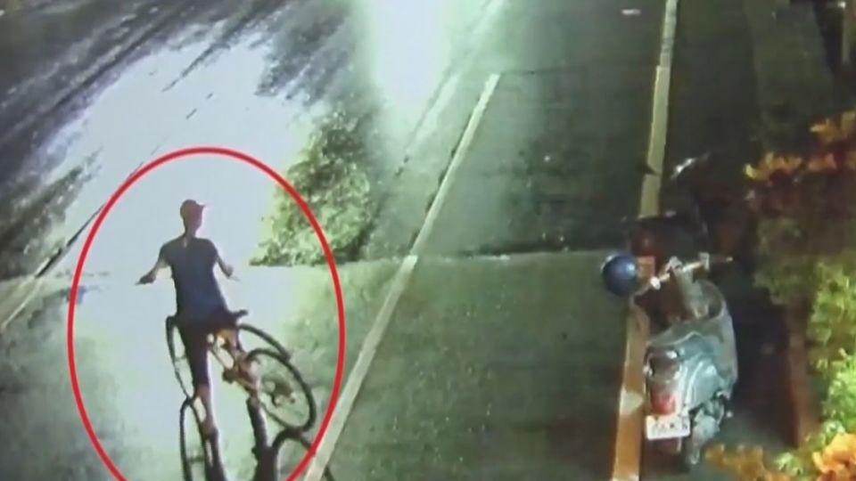 沒煞車猛撞單車肇逃 男當場彈飛40米慘死
