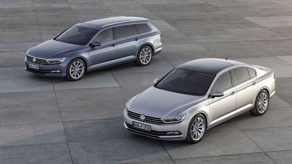 佛心來著!最多現省14萬 VW Passat車系售價調整、Sharon特仕車限量登場