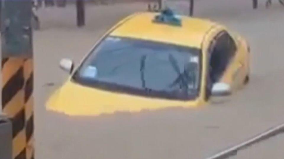 住家淹水災情慘 淹水戶最高可賠2萬元