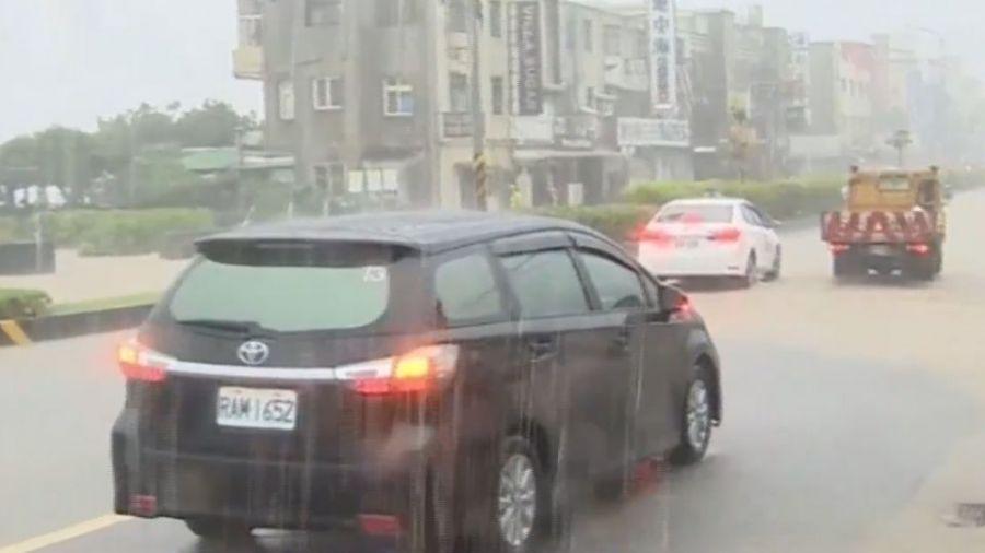 【不斷更新】豪雨肆虐!全台7公路封閉搶通 85條客運路線停駛