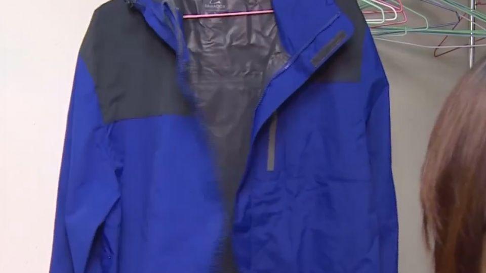 連續雨好苦惱! 「防水雨衣」有穿像沒穿?