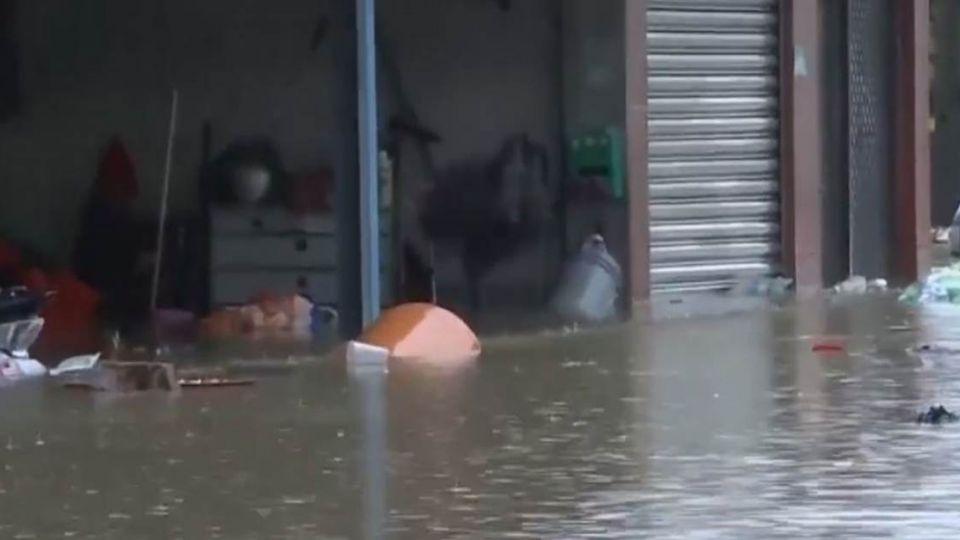 豪雨成災 記得申請稅捐減免