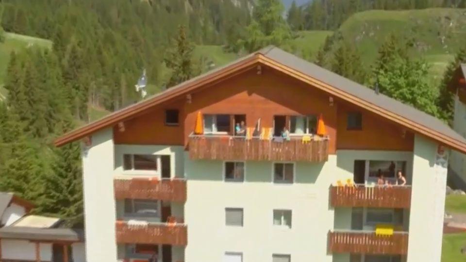 「讓無法親遊的人痛苦」 最美瑞士小鎮「禁拍照」