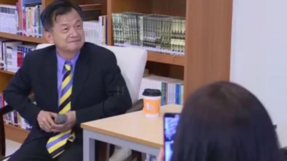 被影射關說邱太三要告 名嘴道歉對象不是部長
