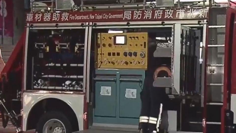 冷媒中毒突昏迷!2工人修繕過程中「昏倒電梯外」