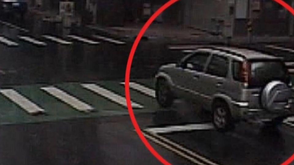 酒後隨機偷車 男下車抱小孩…目睹車被開走