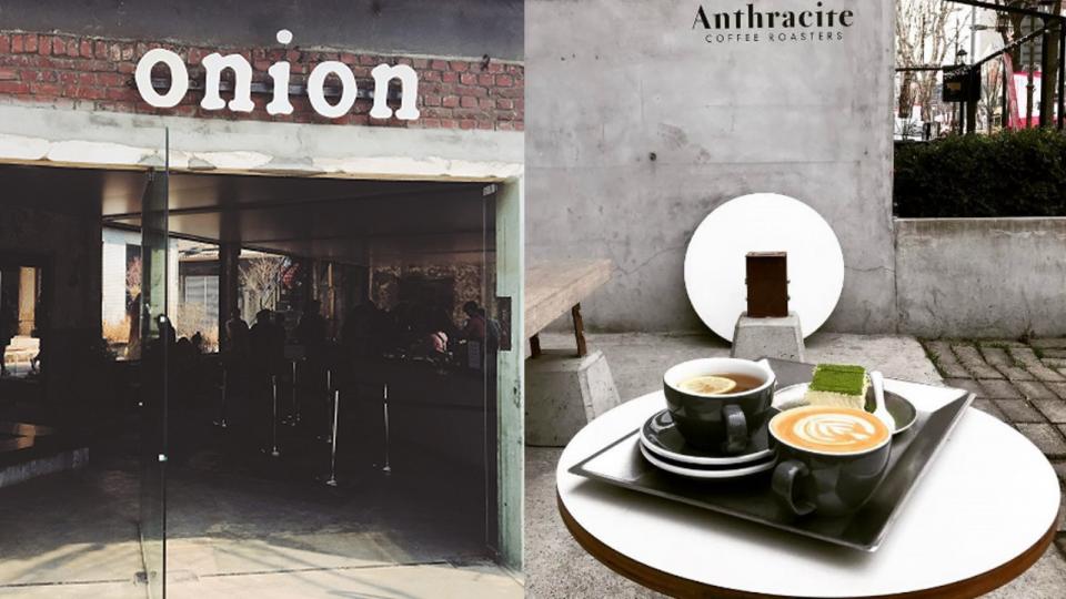 【美麗佳人】「微骯髒」系正流行!來首爾不可錯過這3間咖啡廳