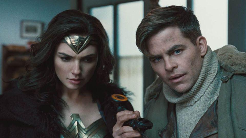【有雷】超精闢分析《神力女超人》男主角 網看完哭喊:二刷已確定