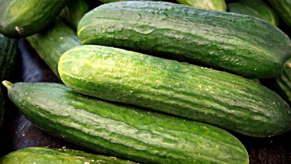明明是綠色…小黃瓜為什麼不叫小綠瓜?網歪樓揭「真相」