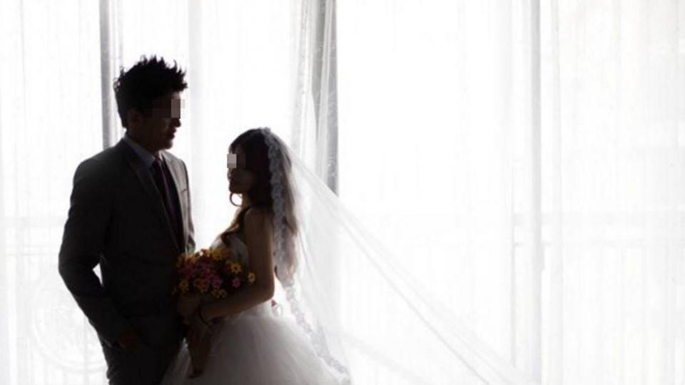 婚紗照拍得超詭異!?新娘PO網問 結果付出「這代價」