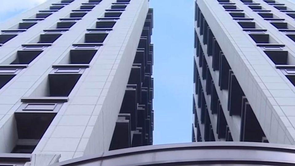 拖字訣 北市豪宅完工期頻延後