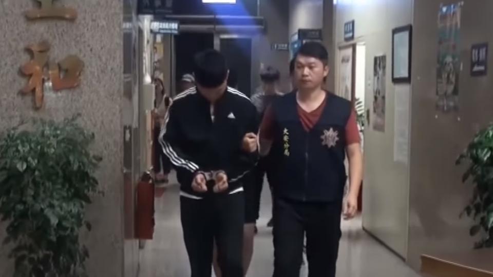 蒙古竊盜集團再犯案 專扒捷運女乘客皮夾