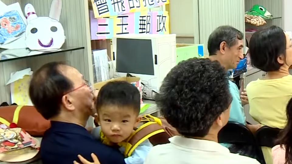 公辦民營、非營利幼兒園抽籤 部分錄取僅2.8%