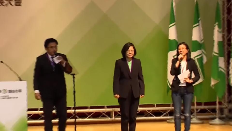 搶青年票! 民進黨推「35歲條款」 基層反彈