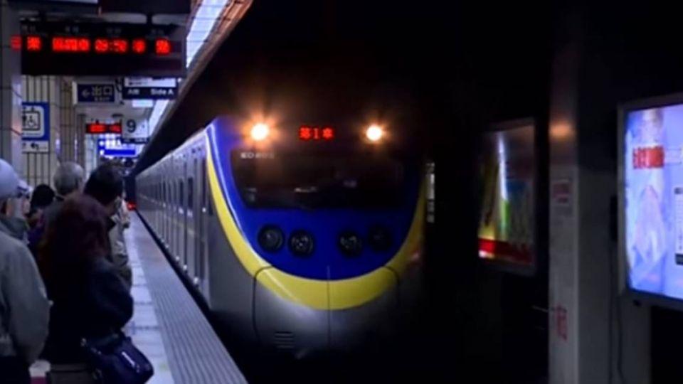 【獨家影片】北車往高鐵月台電梯過期3年? 台鐵:安全無慮