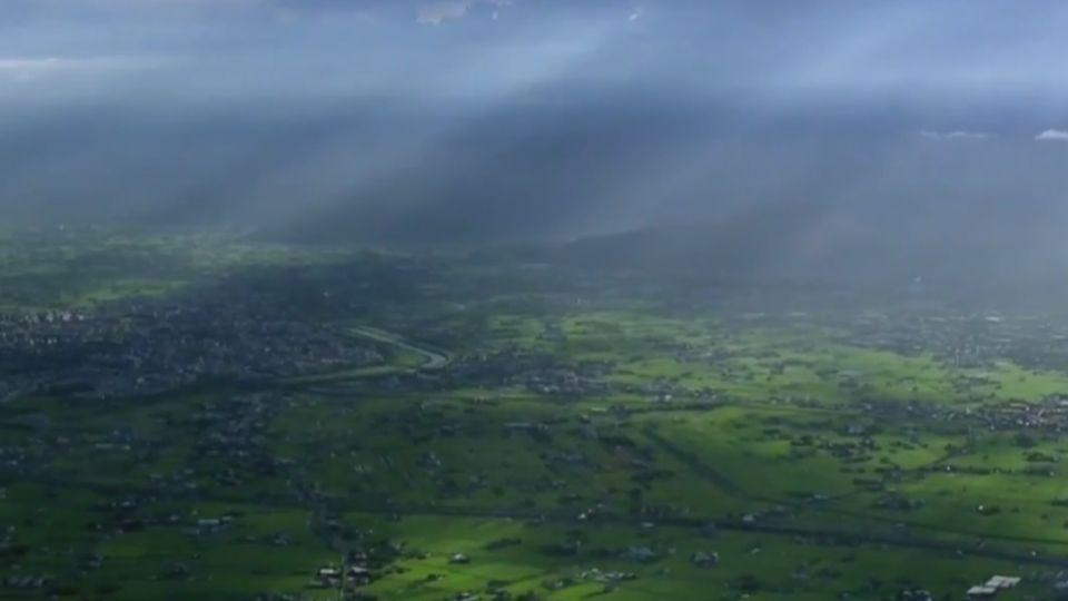 齊柏林再拍「看見台灣2」 橫跨五國更豐富